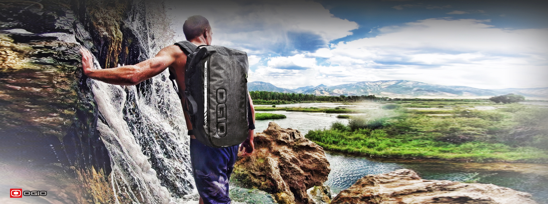 Ogio - wypad na weekend