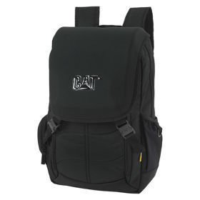 CAT Caterpillar Bruno audio backpack plecak miejski na laptop 15,6''