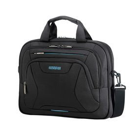 American Tourister At Work torba na laptopa 14,1'' / czarna