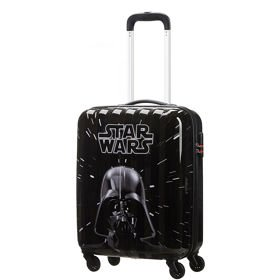 American Tourister Star Wars Legends mała walizka kabinowa 20/55 cm / Star Wars Neon
