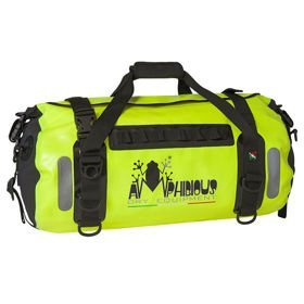 Amphibious Voyager 45L torba wodoodporna / Yellow Fluo