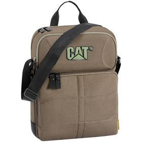 Caterpillar CHARLIE II torba na ramię saszetka / tablet 10'' CAT / Army Green
