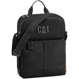 Caterpillar CHARLIE II torba na ramię saszetka / tablet 10'' CAT / Black