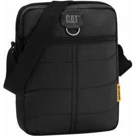 "Caterpillar RYAN torba na ramię CAT / tablet 10"" / Black"