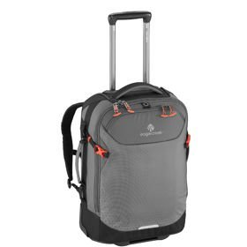 Eagle Creek Expane Convertible International Carry-On torba podróżna 20/54 cm / plecak na kółkach / Stone Grey