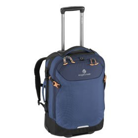 Eagle Creek Expane Convertible International Carry-On torba podróżna 20/54 cm / plecak na kółkach / Twilight Blue