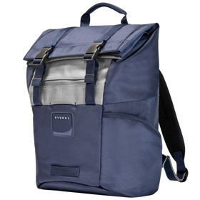 Everki ContemPRO Roll Top plecak na laptopa 15,6'' / Navy
