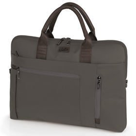 Gabol Dallas damska torba na laptopa 17,3'' i tablet 10'' / Gris