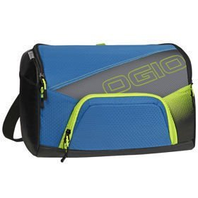 Ogio Quickdraw torba sportowa / Navy / Acid