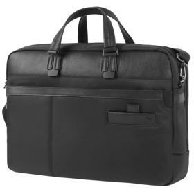 "Roncato Harvard torba na laptop 15,6"" - tablet 10"" / Nero"