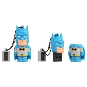 TRIBE DC Comics Batman pamięć przenośna Flash USB Pendrive 16 GB