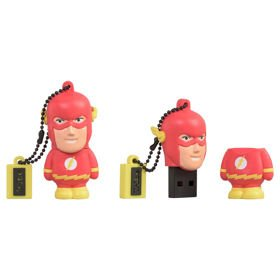 TRIBE DC Comics Flash pamięć przenośna Flash USB Pendrive 16 GB