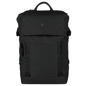 Victorinox Altmont Classic Deluxe Flapover Laptop Backpack Black plecak na laptop 15,4""