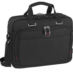 "Wenger Acquisition torba na laptopa 16"" / czarny"