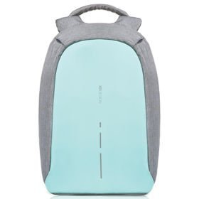 XD DESIGN Bobby Compact plecak na laptop 14'' / tablet 9'' / Mint Green