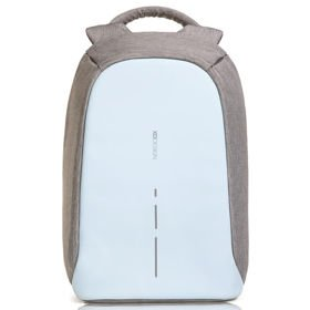 XD DESIGN Bobby Compact plecak na laptop 14'' / tablet 9'' / Pastel Blue