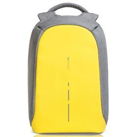 XD DESIGN Bobby Compact plecak na laptop 14'' / tablet 9'' / Primrose Yellow