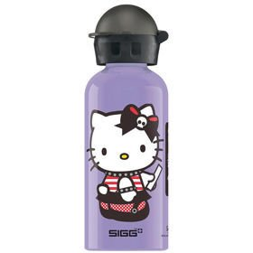 Hello Kitty Goth Math