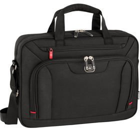 "Wenger Index torba na laptopa 16"" / czarny"