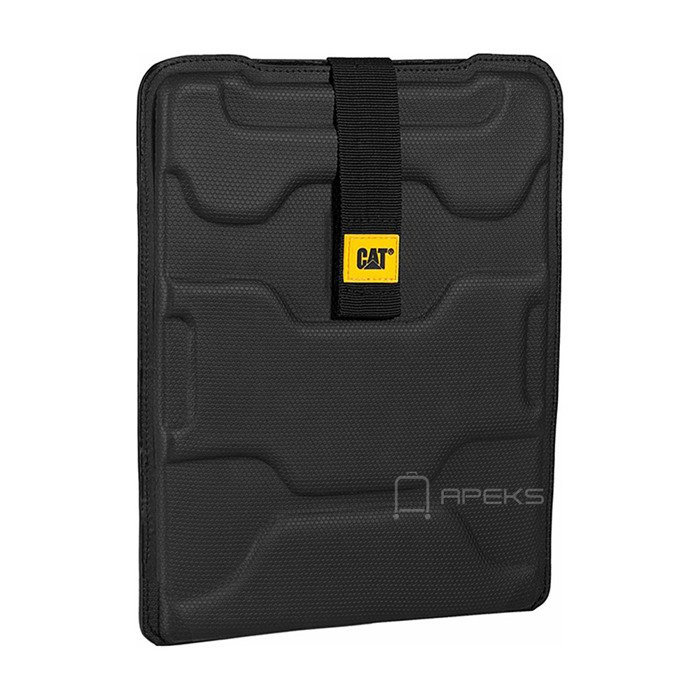 Caterpillar CAGE COVERS etui / pokrowiec na tablet 10'' CAT / czarny