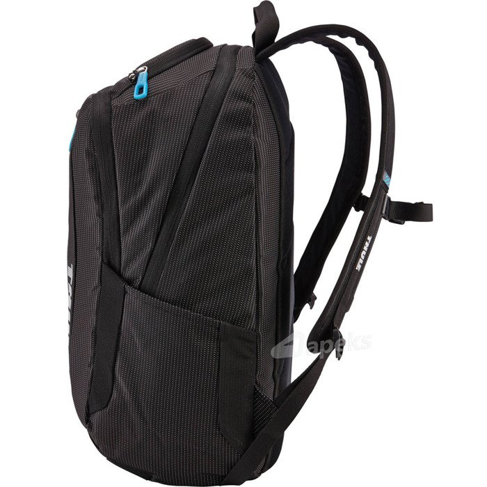 "Thule Crossover Backpack 25L plecak na laptopa 15,6"" / Black"