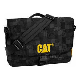 Caterpillar CAINE torba na ramię CAT / laptop 15,6''