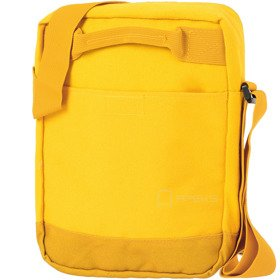Caterpillar HAULING torba na ramię CAT / tablet 10'' / Mustard