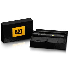 Latarka CAT CT12354P LED uniwersalna akumulatorowa