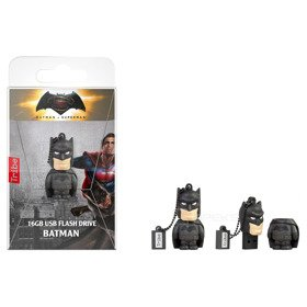 TRIBE DC Movie Batman pamięć przenośna Flash USB Pendrive 16 GB