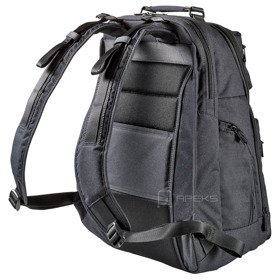 Victorinox Architecture Urban Rath Slim Black Backpack plecak na laptop 17""